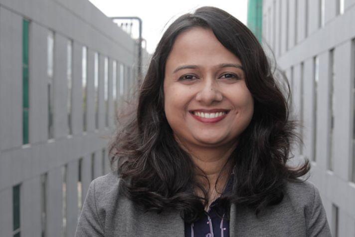 Bidisha Das