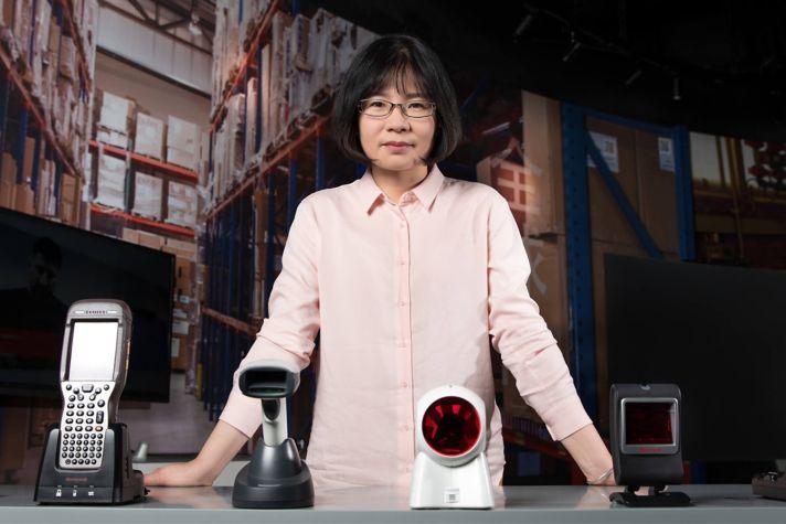 Penny Wang