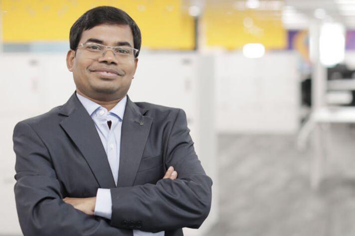 Rabindranath Raul