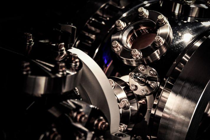 Quantum Solutions Hiding Ions
