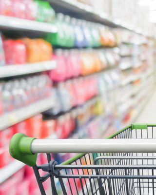 Hon Shopping Cart