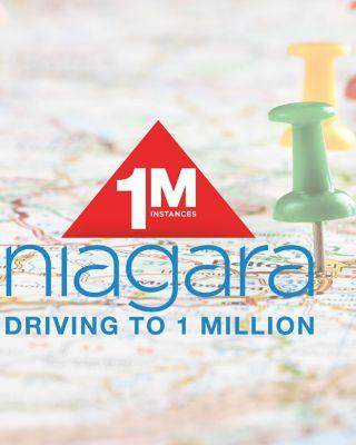 1M Instances of Niagara