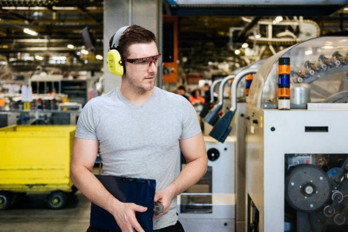 Ten Ways Your Hearing is Damaged at Work