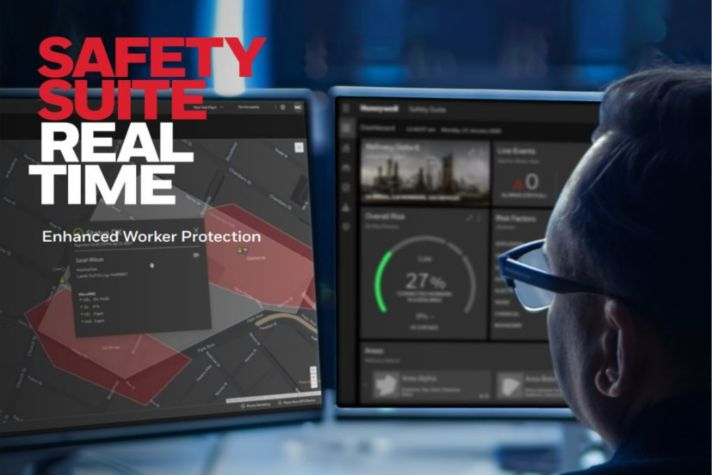 Three Benefits of Real-Time Monitoring for Worker Safety