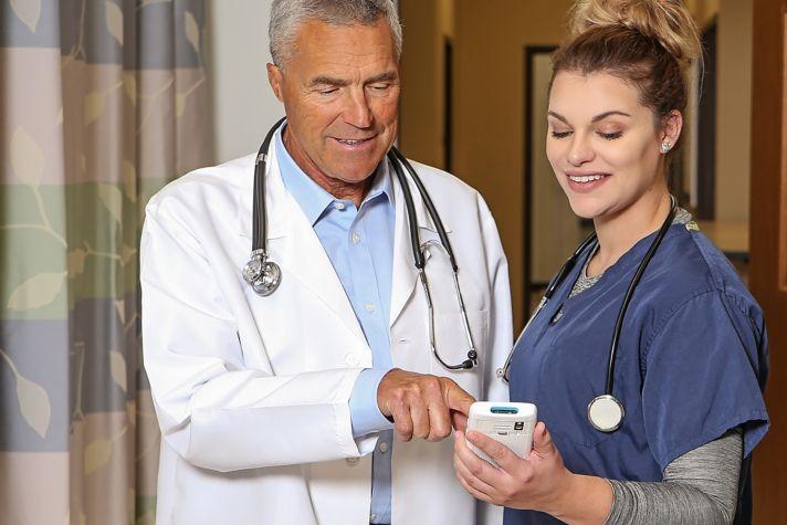 Hospitals hero image