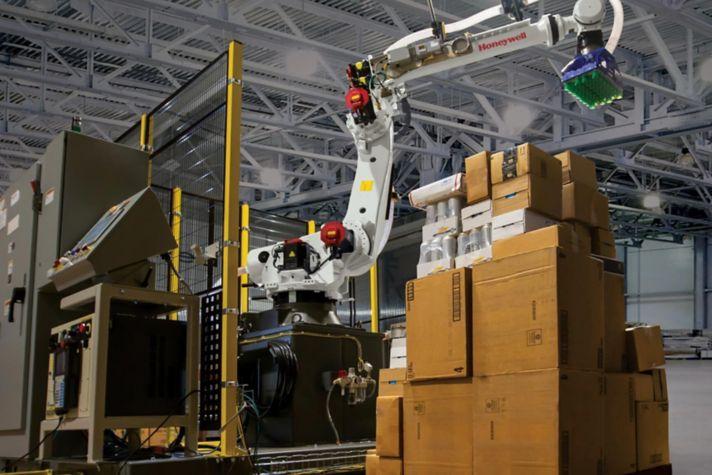 General Robotics