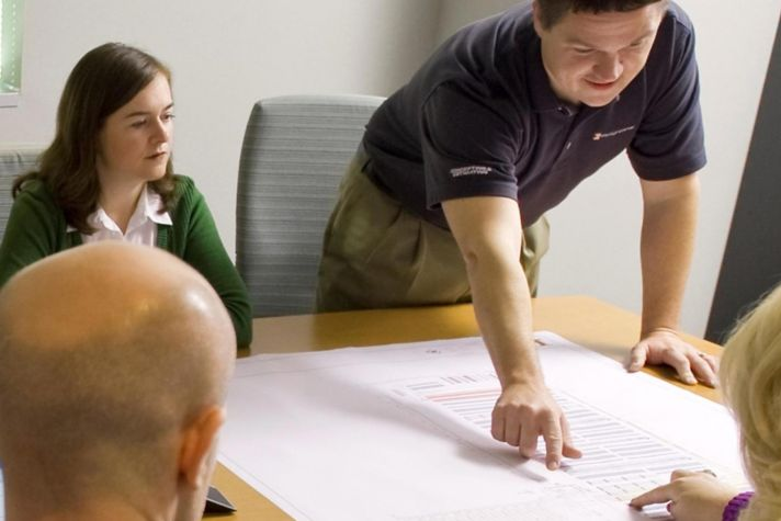Solutions Development & Consulting Hero Image