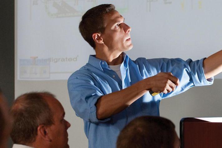 Training Hero Image