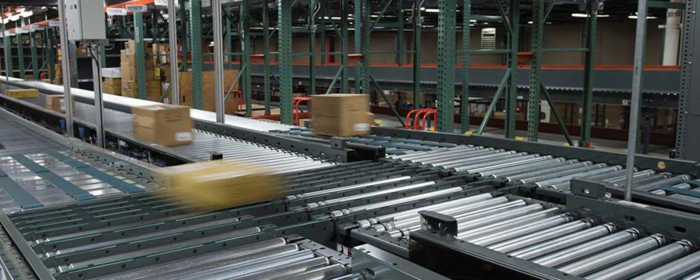 Transportation Conveyor Hero Image