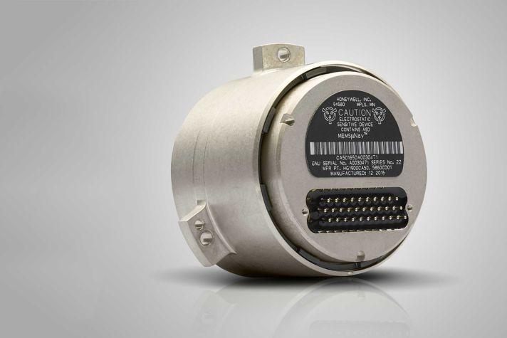 HG1900 IMU Inertial Measurement Unit
