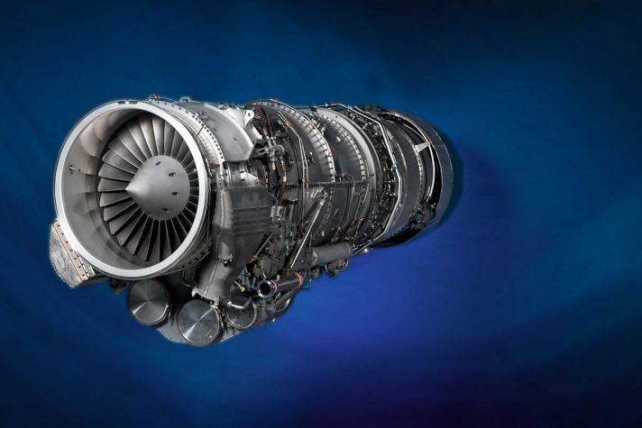 F125IN engine